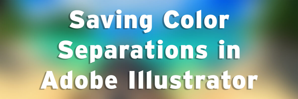 Illustrator Overview